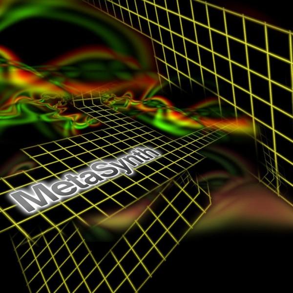 MetaSynth 5 - U&I Software