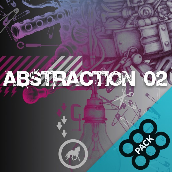 Abstraction 02 Pack