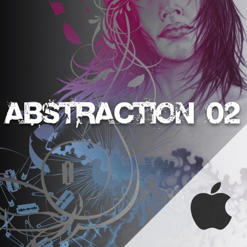 Abstraction 02 - Apple Loops