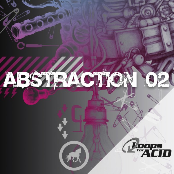 Abstraction 02 - Acid Loops