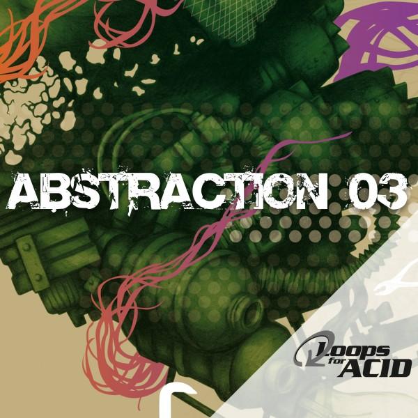 Abstraction 03 - Acid Loops