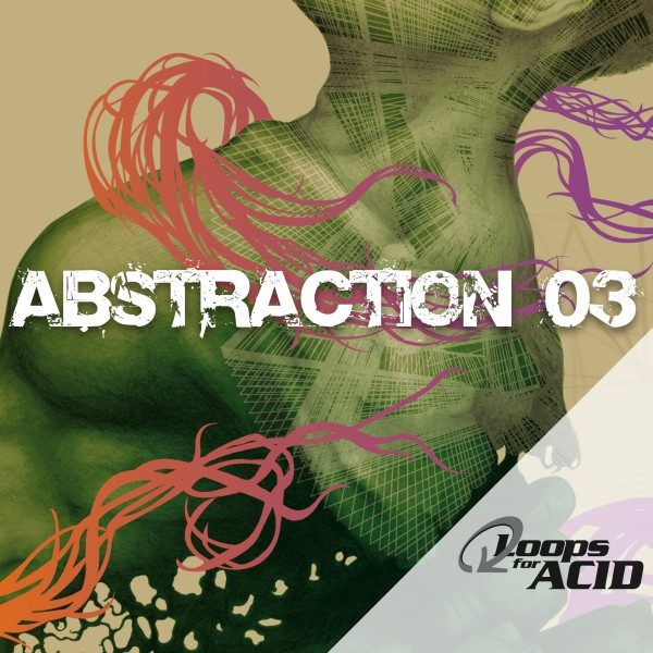 Abstraction 03 - Acid Loops