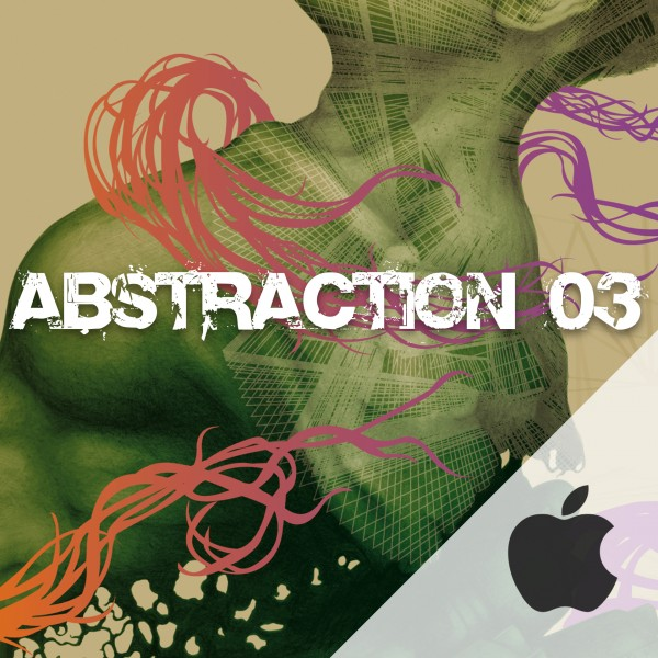 Abstraction 03 - Apple Loops