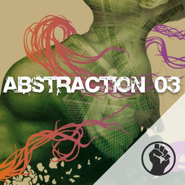Abstraction 03 - Single Hits