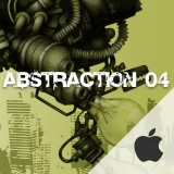 Abstraction 04 - Apple Loops