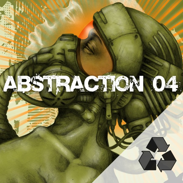 Abstraction 04 - REX Loops