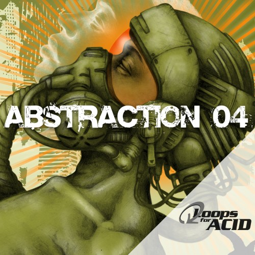 Abstraction 04 - Acid Loops