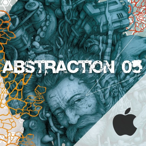 Abstraction 05 - Apple Loops