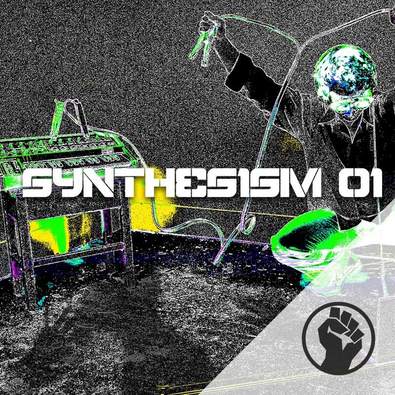 Synthesism 01 - Single Hits