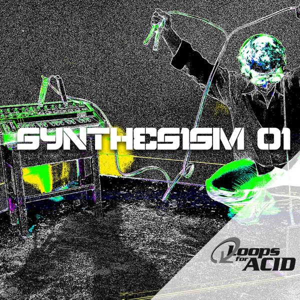 Synthesism 01 - Acid Loops