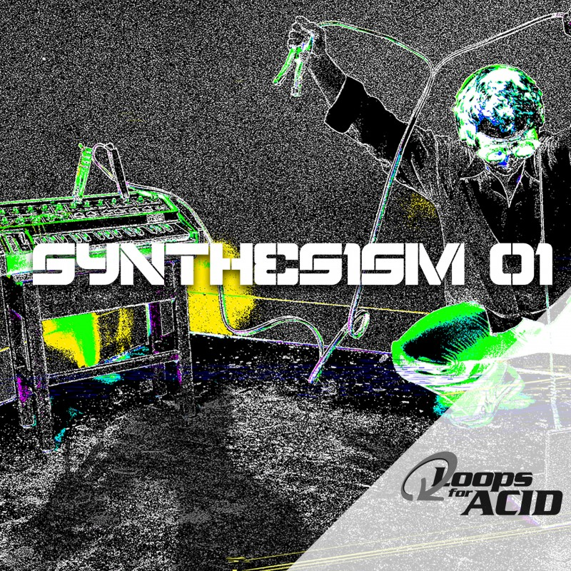 Synthesism 01 - Acid Loops