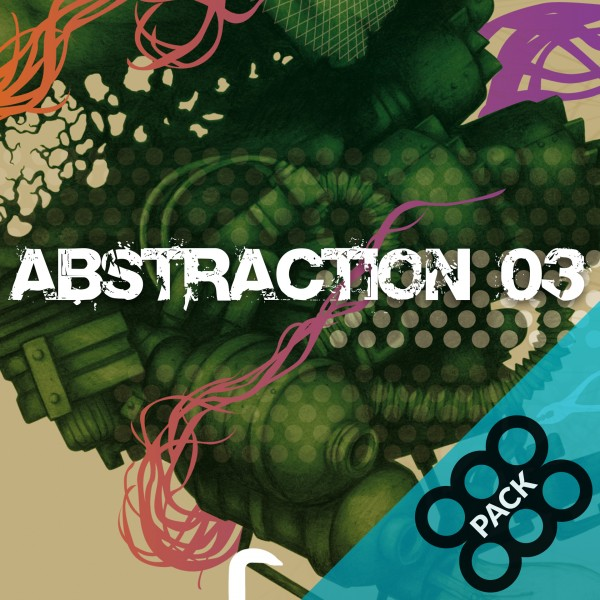 Abstraction 03 Pack