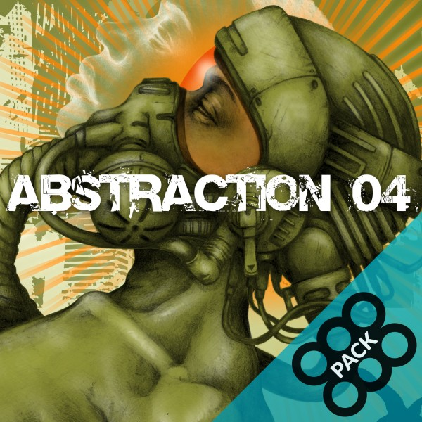 Abstraction 04 Pack