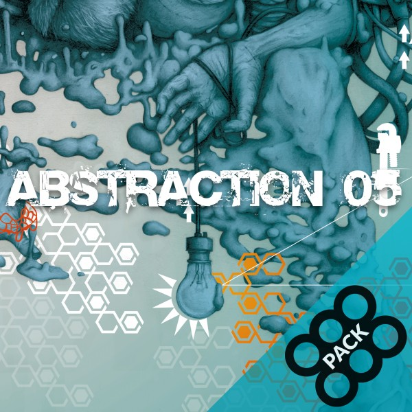Abstraction 05 Pack