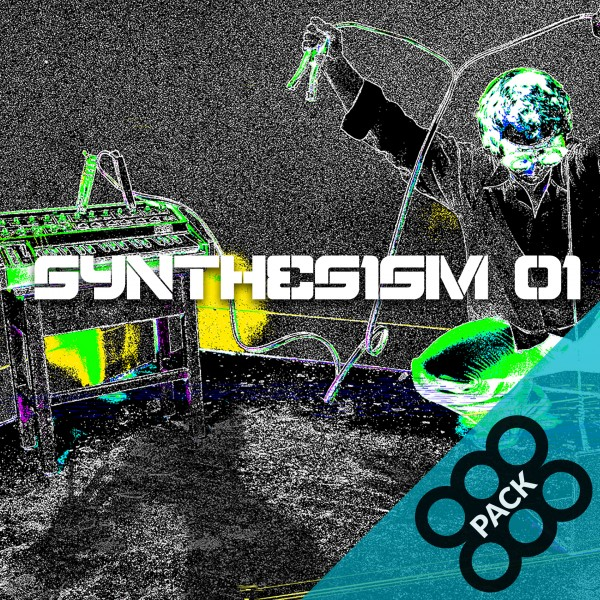 Synthesism 01 Pack