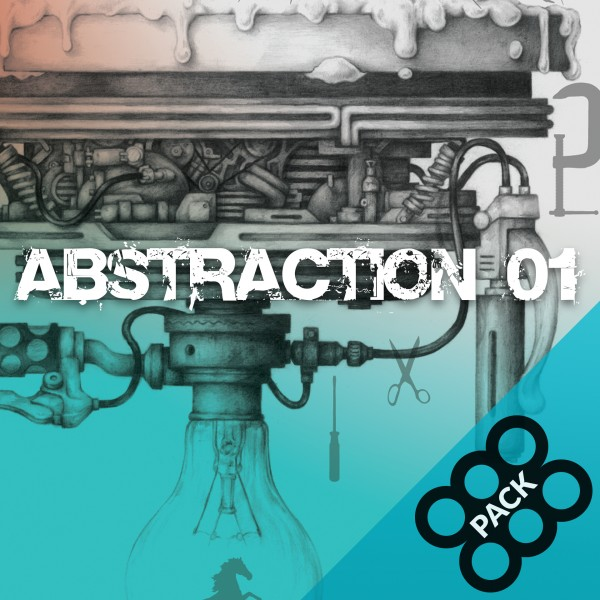 Abstraction 01 Pack