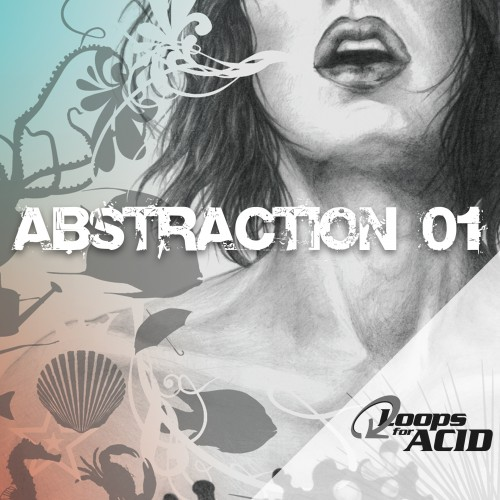 Abstraction 01 - Acid Loops