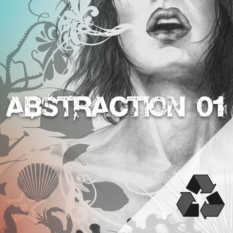 Abstraction 01 - REX Loops