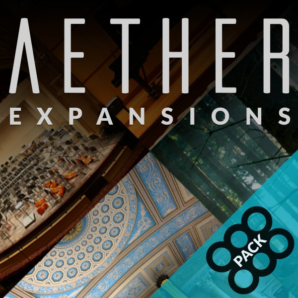 Aether Expansions Pack