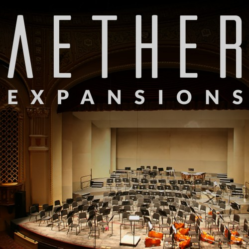Aether Integrity Expansion