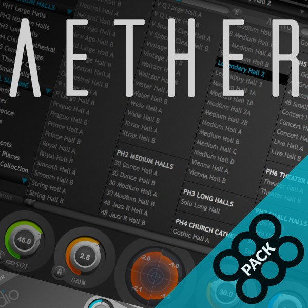 Aether Pack