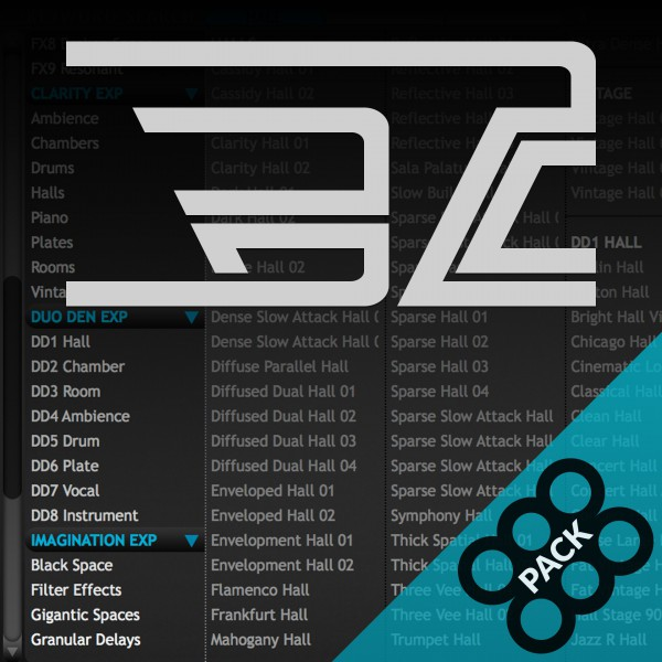 B2 Pack