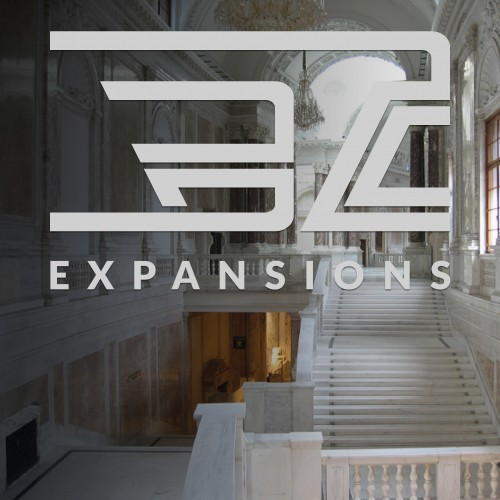 B2 Duo Den Expansion