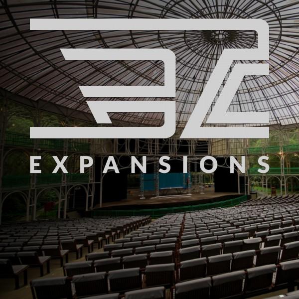 B2 Solo Den Expansion
