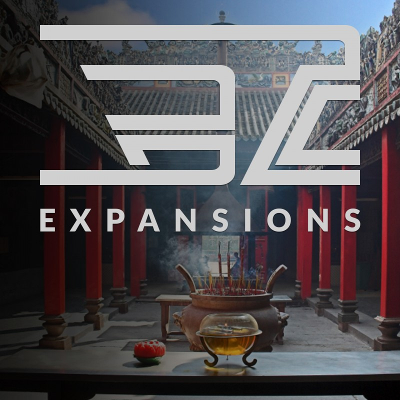 B2 Imagination Expansion