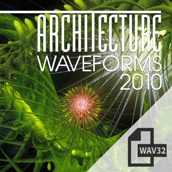 Architecture Waveforms 2010 - Wav32