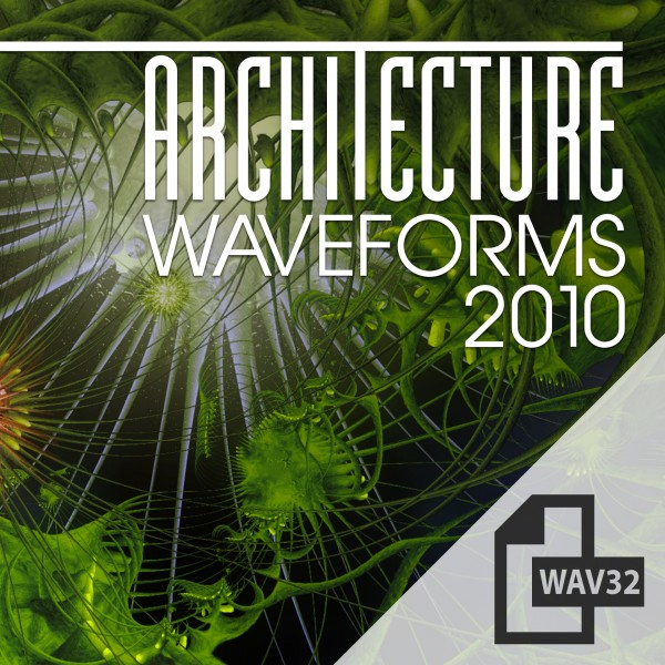 Architecture Waveforms 2010 - Wav32