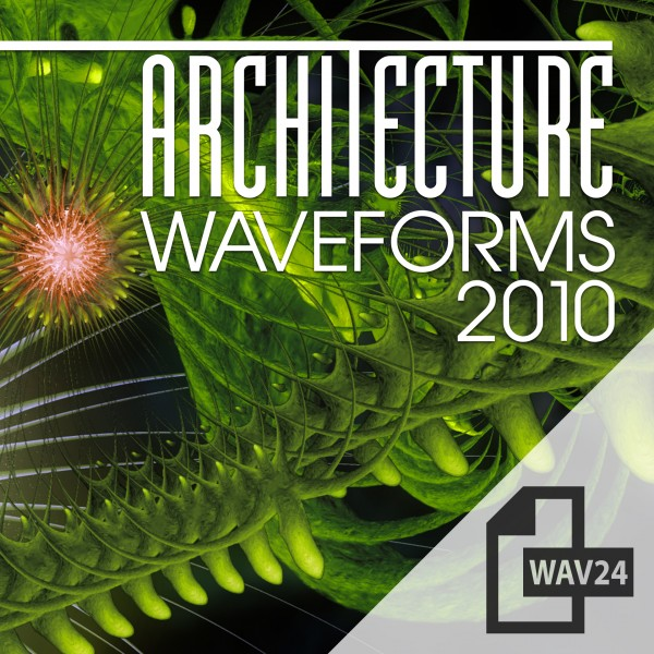 Architecture Waveforms 2010 - Wav24