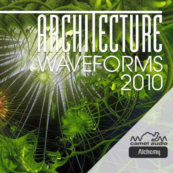 Architecture Waveforms 2010 - Alchemy