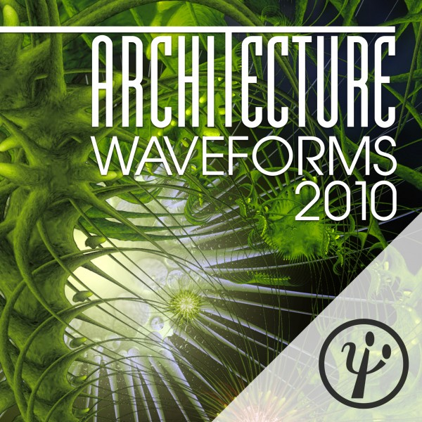 Architecture Waveforms 2010 - MetaSynth