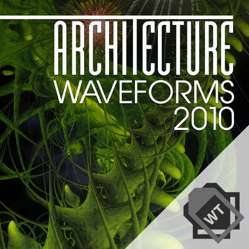 Architecture Waveforms 2010 - Wavetable