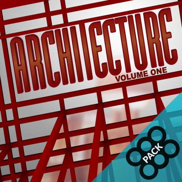 Architecture Vol One Pack