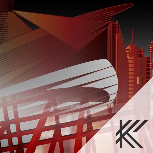 Architecture Volume One - Kaleidoscope