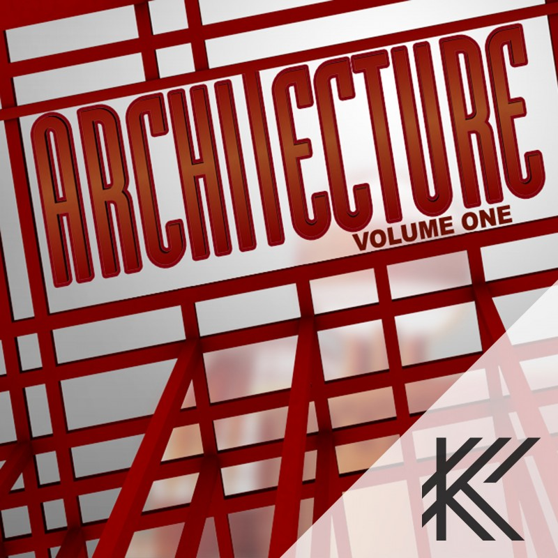 Architecture Volume One - Kaleidoscope