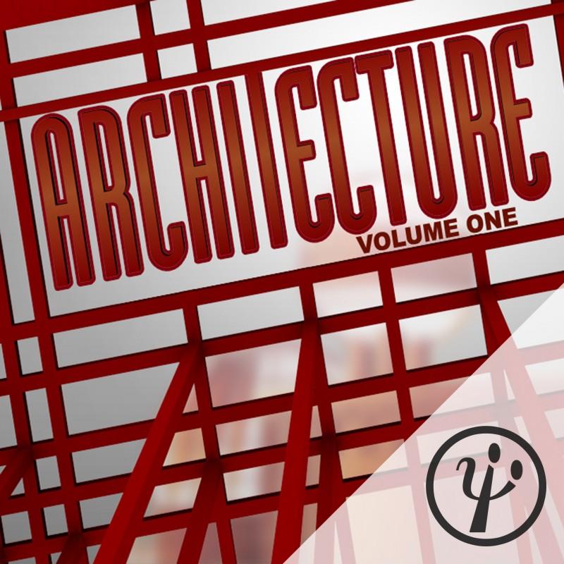 Architecture Volume One - MetaSynth