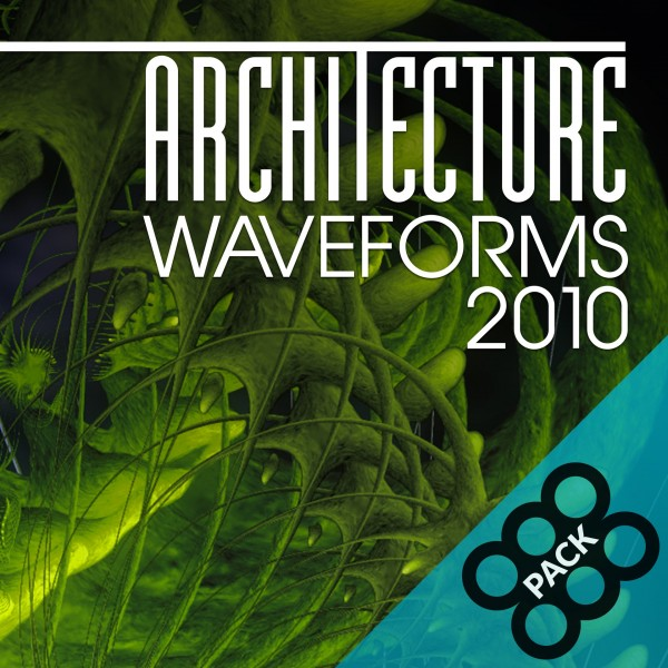 Architecture Waveforms 32 Pack