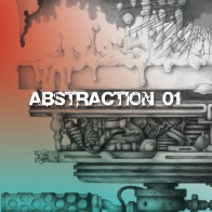 Abstraction 01 - MetaSynth