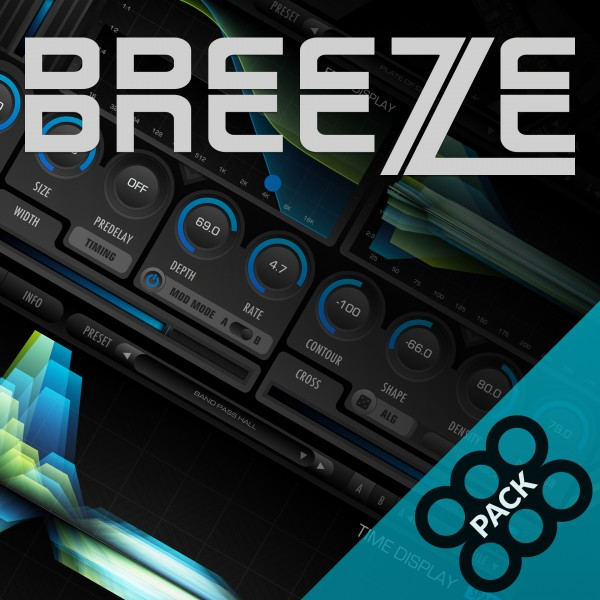 Breeze 2.1 Pack