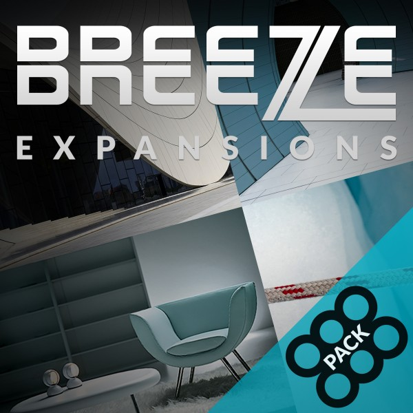 Breeze Expansions Pack