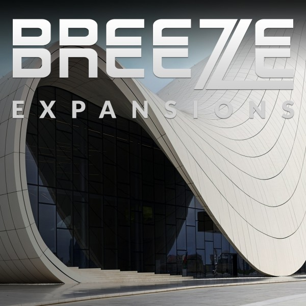 Simply Better Breeze Expansion