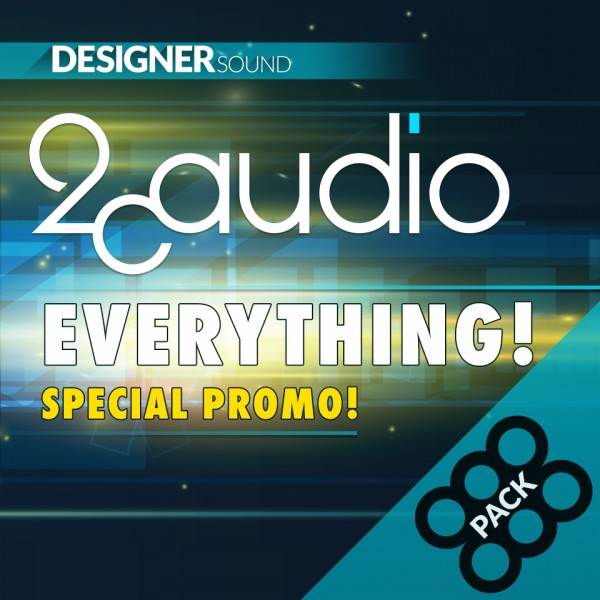 Everything Promo Pack