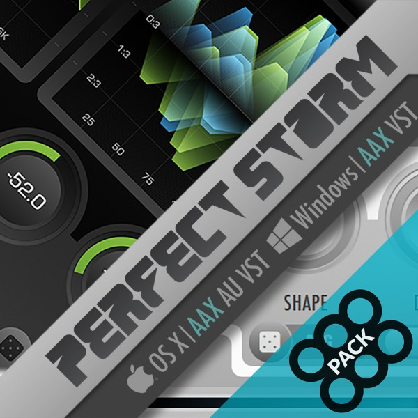 Perfect Storm 3.0 Pack