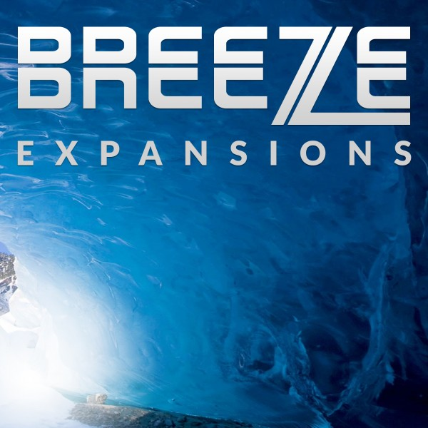 Glacier Breeze Expansion