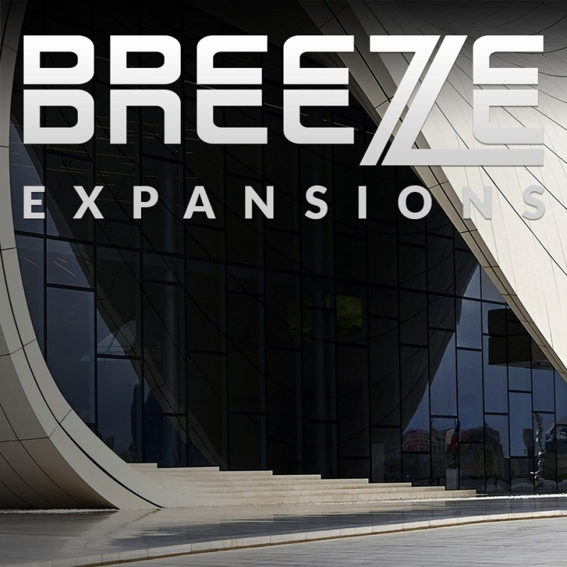 Breeze Simply Better Expansion