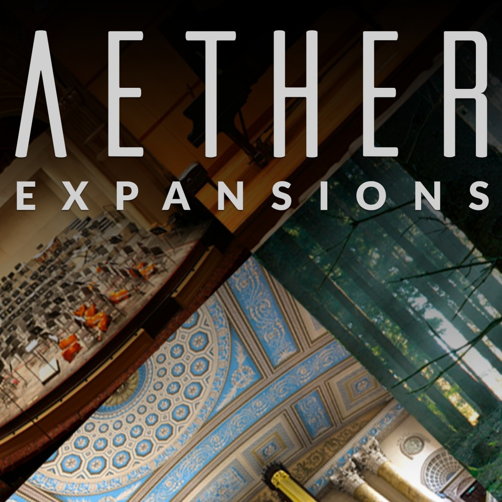 Aether Expansions